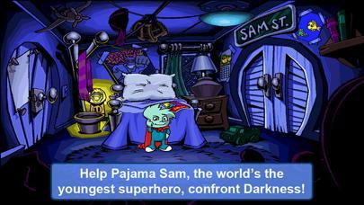 Pajama Sam No Need To Hide