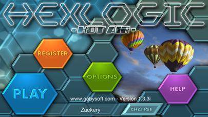 HexLogic - Hot Air