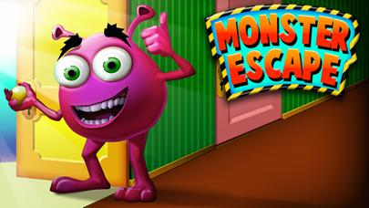 Monster Escape - Best Super Fun Puzzle Game