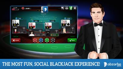 Blackjack Live for Tango