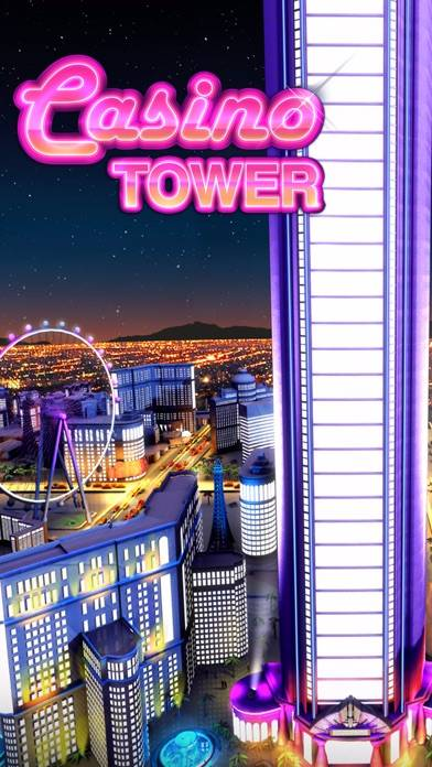 Casino Tower - Slots