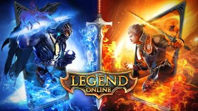 Legend Online