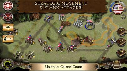 Civil War II: 1862