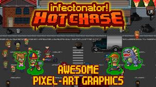 Infectonator : Hot Chase