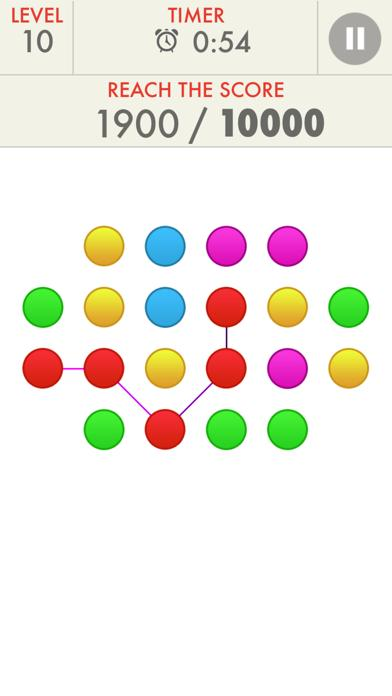 Match the Dots