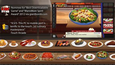 Cook Serve Delicious! Mobile