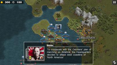 Glory of Generals: Pacific War