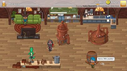 Fiz: The Brewery Management Game