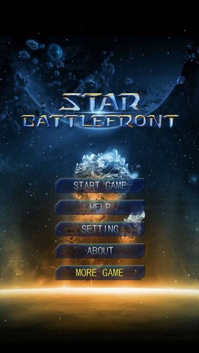 Star Battlefront