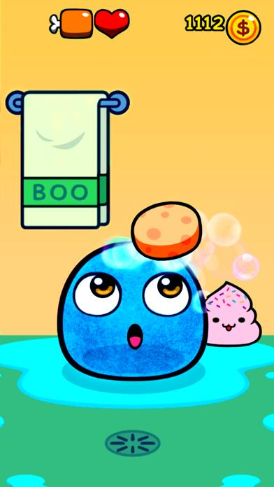 My Boo - Virtual Pet with Mini Games for Kids Boys and Girls