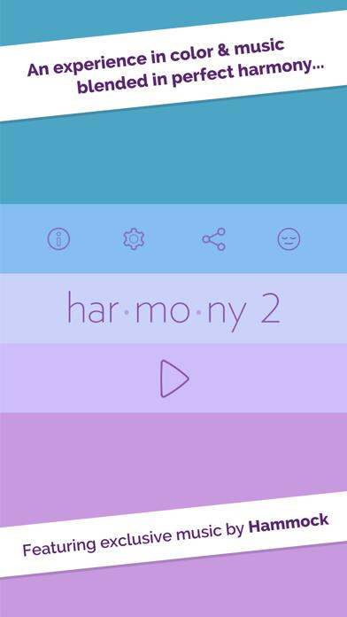 har•mo•ny 2