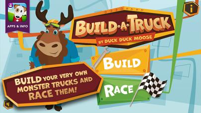 Build A Truck - by Duck Duck Moose