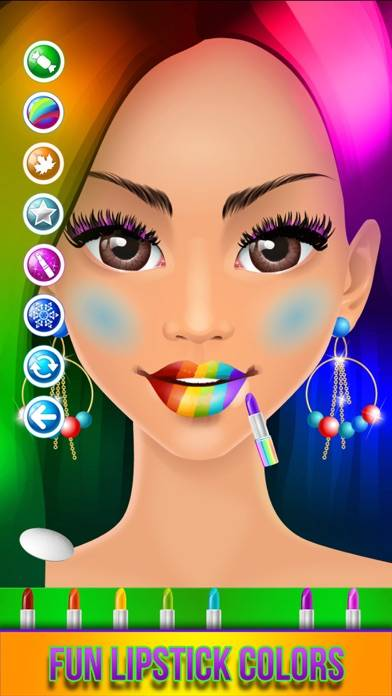 Make-Up Touch Themes