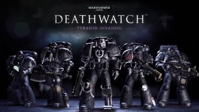 Warhammer 40000: Deathwatch - Tyranid Invasion