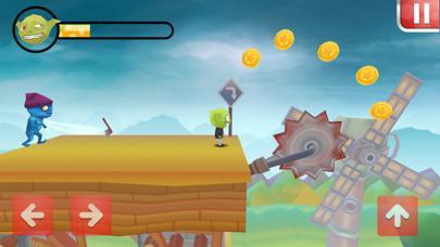 Mushboom Walkthrough (iOS)