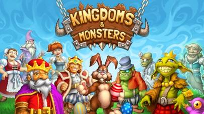 Kingdoms & Monsters