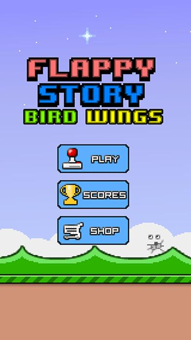 Flappy Story - Bird Wings