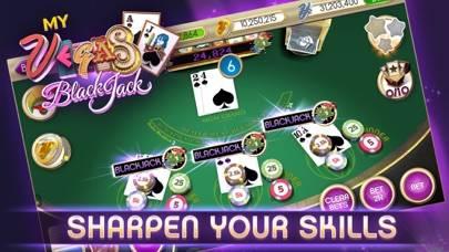 BlackJack myVEGAS 21 – Free Las Vegas Casino