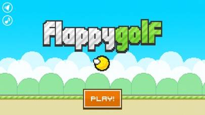 Flappy Golf