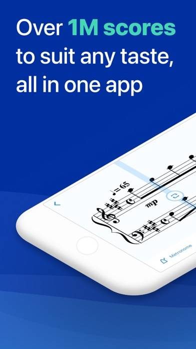 MuseScore Songbook - Sheet Music