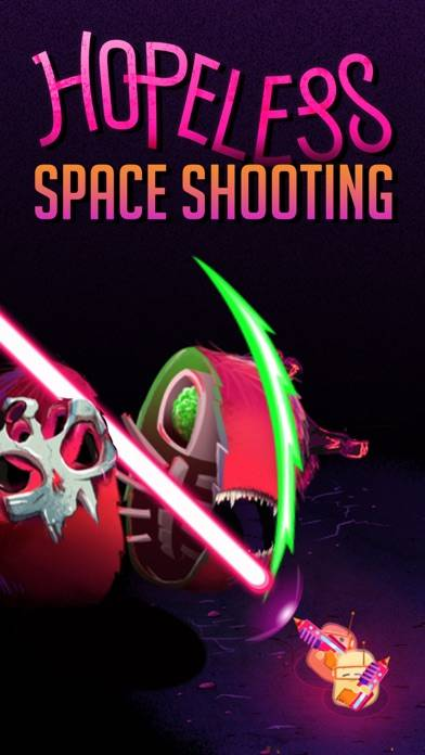 Hopeless: Space Shooting