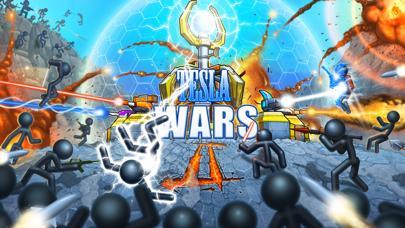 Tesla Wars - II
