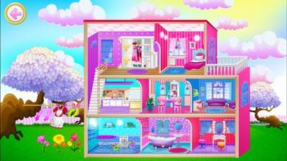 Princess Play House