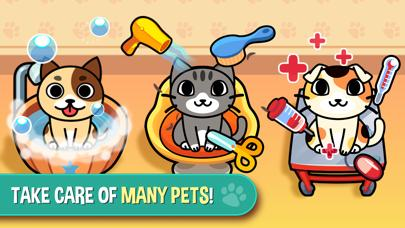 My Virtual Pet Shop - Pet Store, Vet and Salon Game with Cats and Dogs