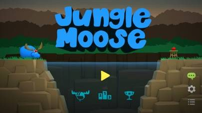 Jungle Moose