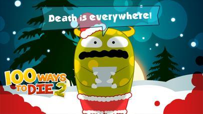 100 Ways To Die 2