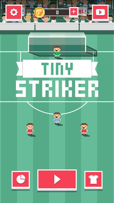 Tiny Striker
