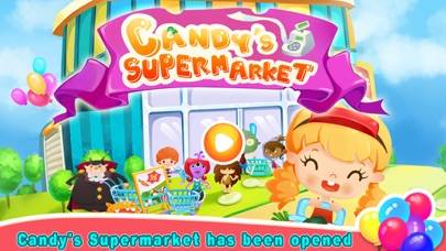 Candy's Supermarket
