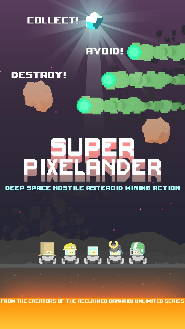Super Pixelander