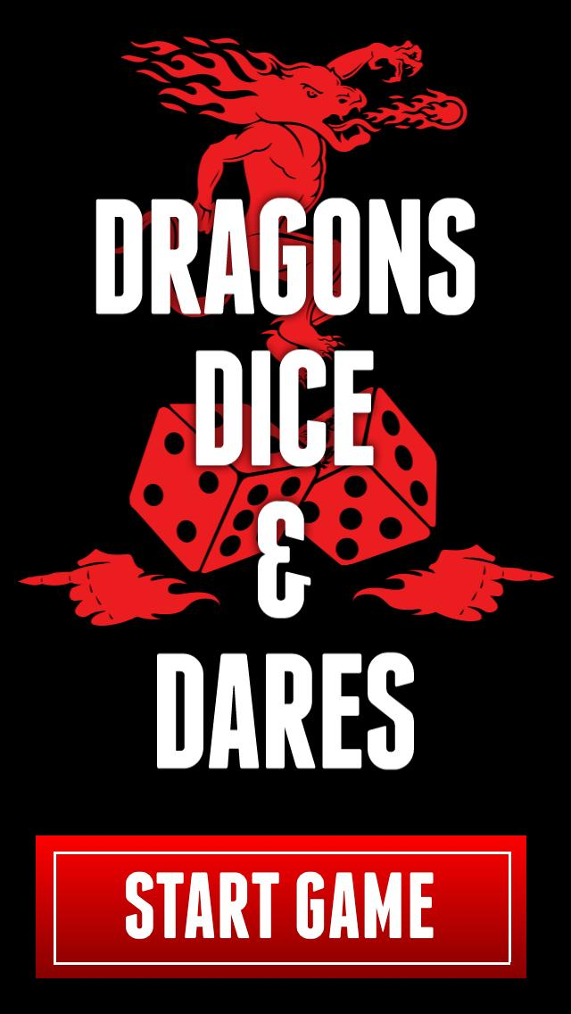 Fireball: Dragons, Dice and Dares