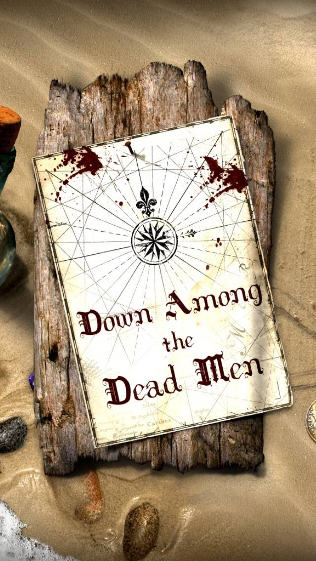 Down Among the Dead Men