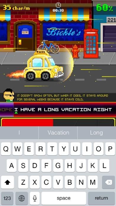 Annoying Cab