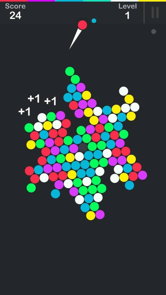 Dot Spinner