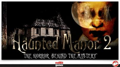 Haunted Manor 2 - The Horror behind the Mystery - FULL