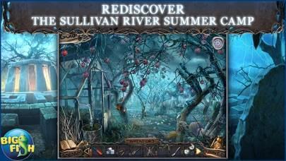 Sable Maze: Sullivan River - A Mystery Hidden