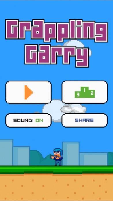 Grappling Garry