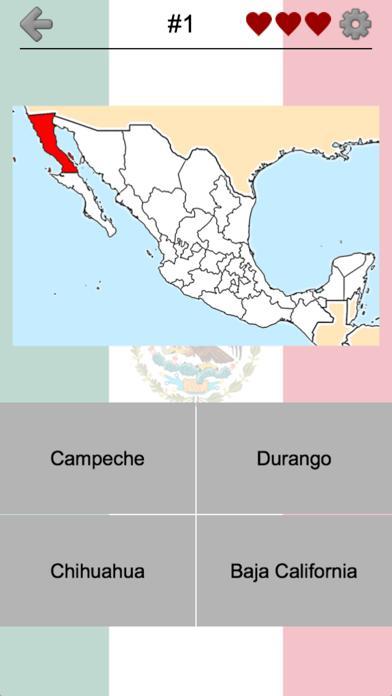 Mexican States Walkthrough (iOS)