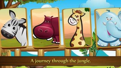 AAA³ Dots: In the jungle