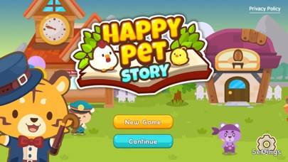 Happy Pet Story: Virtual Pet Game