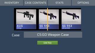 CS:GO Case Simulator