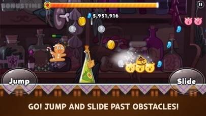 Cookie Run: OvenBreak Walkthrough (iOS)