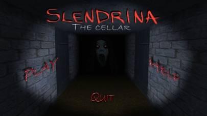 Slendrina: The Cellar