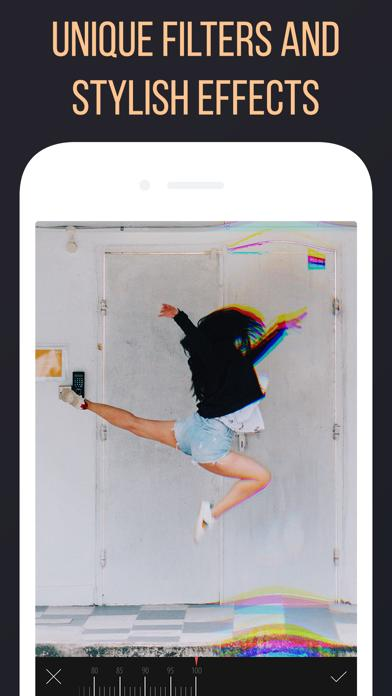 Camly Pro – Photo Editor & Collage Maker
