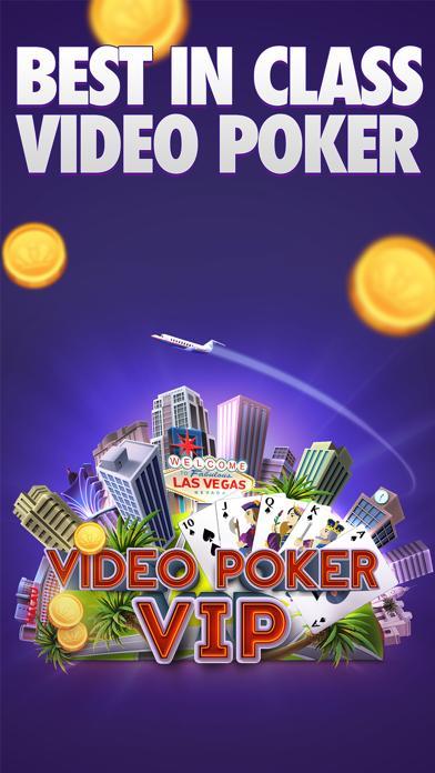 Video Poker VIP