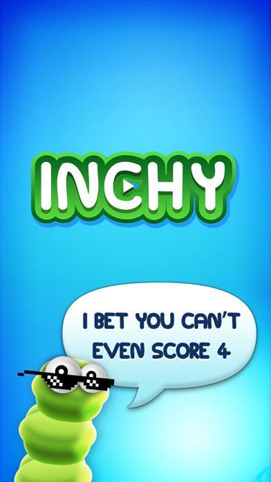 inchy