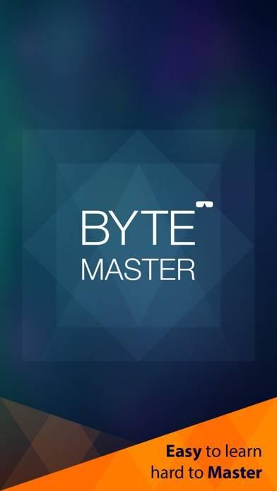 Byte Master